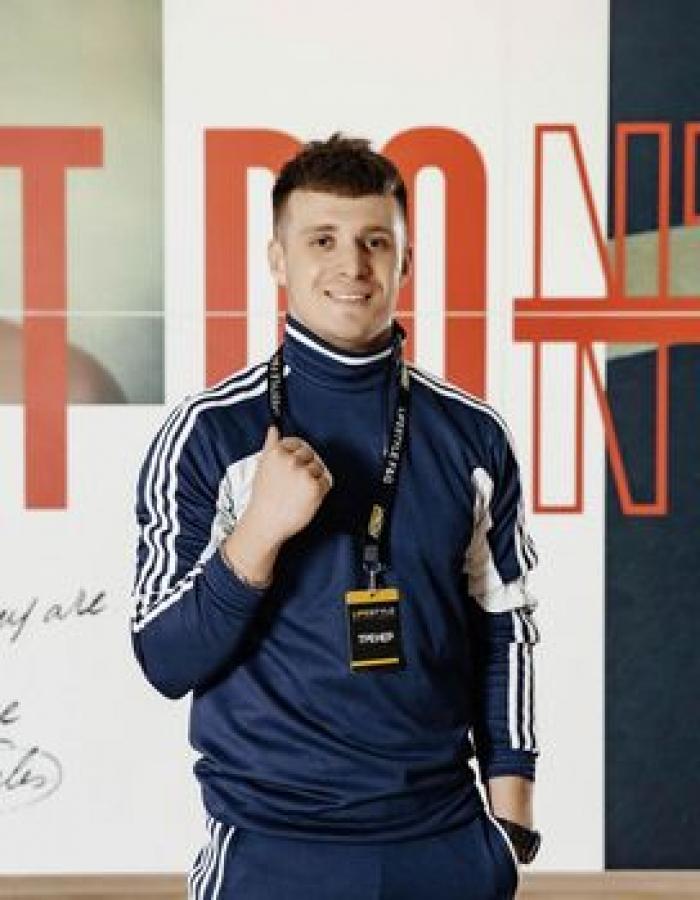 Данильченко Михаил